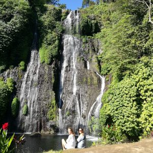 Banyumala Twin Waterfall And Tanah Lot tour package