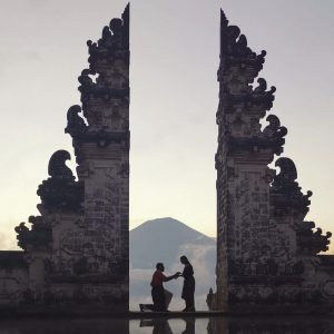 Lempuyang temple Bali gate of heaven tour package