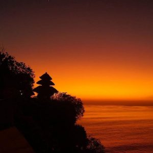 Uluwatu Beach, Temple, And Kecak Dance Tour Package